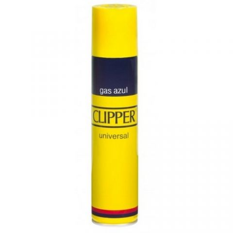 BOTELLA RECARGA GAS CLIPPER PROFESIONAL
