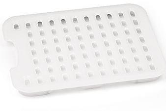 REJILLA PLASTICO GN 1/2 PLASTICO