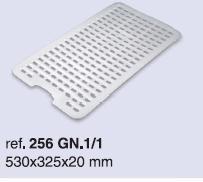REJILLA PLASTICO GN 1/1 PLASTICO