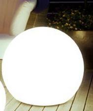 BOLA 60 CM. ATMOSFERA LED-VARI C/MANDO-CARGADOR