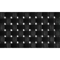 MANTELITO PVC TRITON INDIVIDUAL 45x33 CM. NEGRO